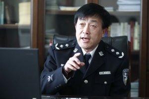 河南省公安厅交警总队总队长张益民涉嫌违纪被调查