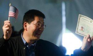 我为中国富豪补习美国入籍考试的故事